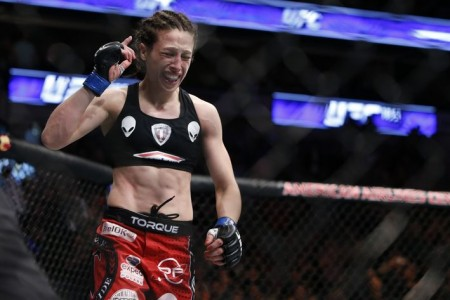 Why Joanna Jedrzejczyk Will Dominate the...